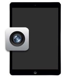 Не работает камера iPad - Замена камеры iPad
