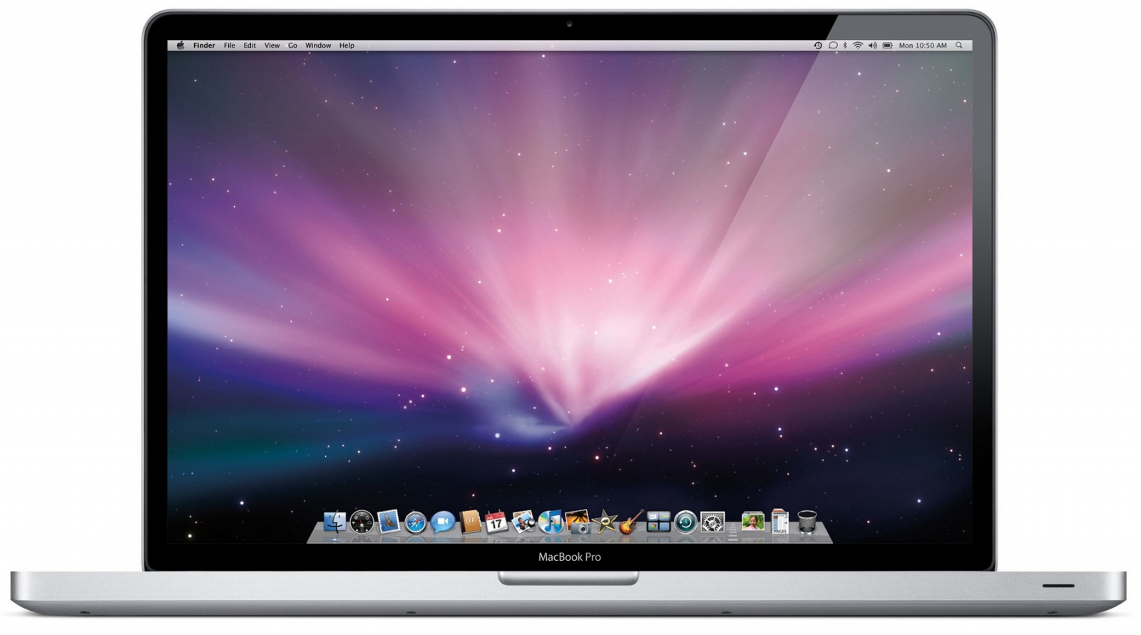 apple macbook pro 15 mid 2009 136aa