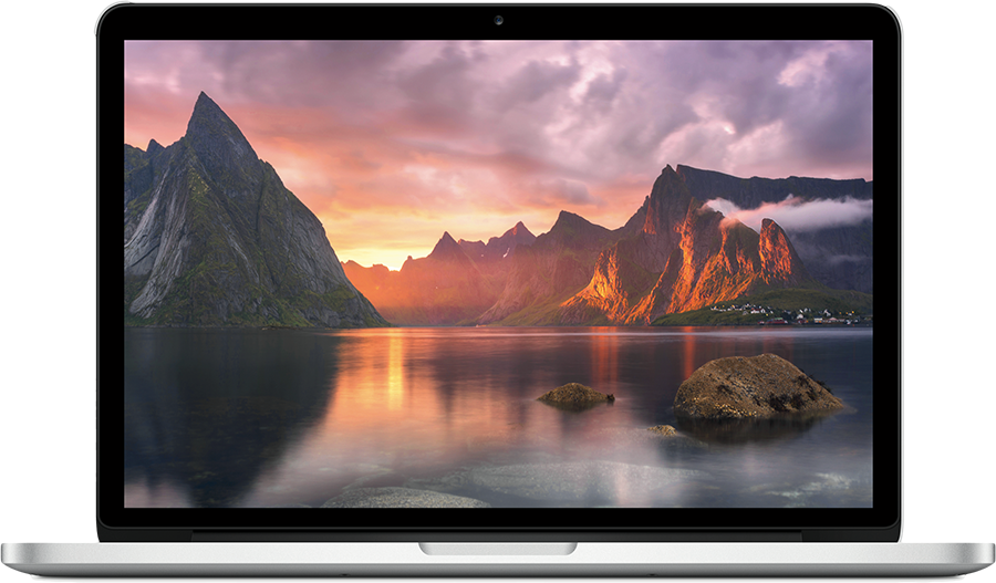 Ремонт Apple MacBook, Air, Pro, iMac, Cinema Display, всех моделей