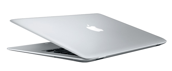 Апгрейд / Upgrade MacBook Air 2008 - 2009
