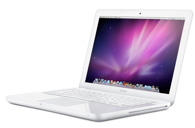 Установка MacOS MacBook Unibody