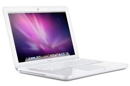 Апгрейд MacBook Unibody